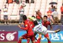 U20 Việt Nam bị loại ,mất tấm vé vào world cup