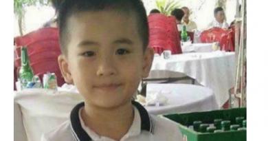 Đã tìm thấy bé trai mất tích bí ẩn ở Quảng Bình, nhưng cháu đã tử vong