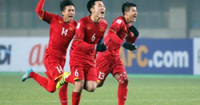 """U23 Việt Nam: Ẩn họa từ tiển tỷ – vũng lầy"""" liệu có sa chân?"""