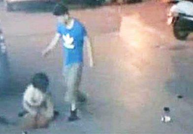 Bị cả nhà chồng đánh cho sảy thai vì nghi mang bầu bé gái