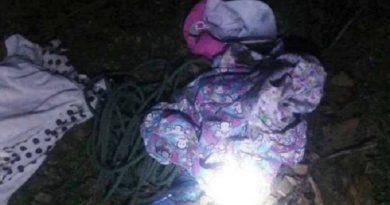 Bé gái 11 tuổi mất tích khi đi chăn trâu: Tìm thấy quần áo dính máu gần sông…