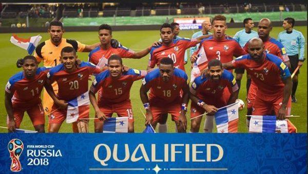 đội tuyển panama tại world cup 2018