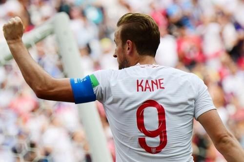 Kane lập cú hattrick ghi bàn cho tuyển Anh