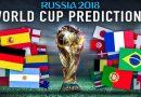 Ronaldo béo sẽ biểu diễn tại lễ khai mạc World Cup 2018