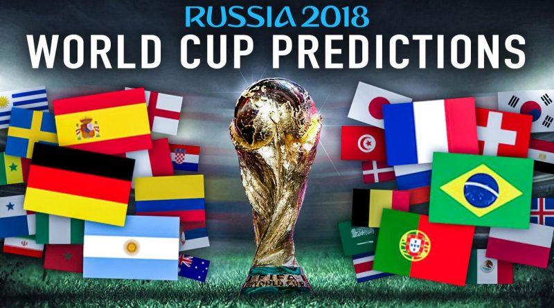 lễ khai mạc world cup 2018
