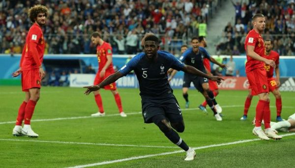 Pháp thắng Bỉ: 4 điểm nhấn sau trận đấu giữa 2 đội tuyển