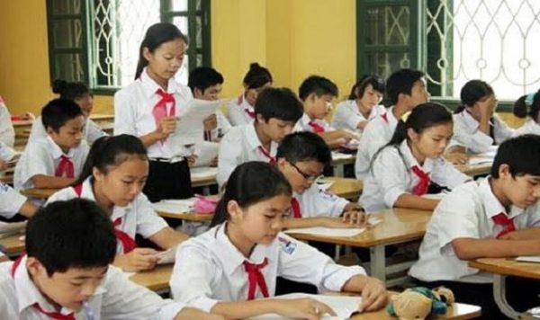 Xử lý nghiêm người đứng đầu cơ sở giáo dục nếu xảy ra tình trạng lạm thu