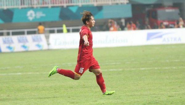 5 cầu thủ bị loại khỏi danh sách thi đấu AFF Cup 2018