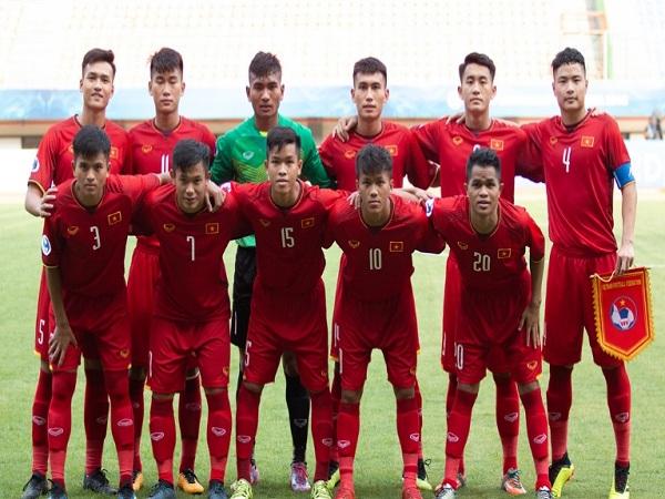 Lứa U19 Việt Nam kém xa lứa Công Phượng, Quang Hải