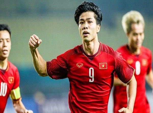Công Phượng tỏa sáng, Việt Nam thắng ngược Seoul FC trên đất Hàn
