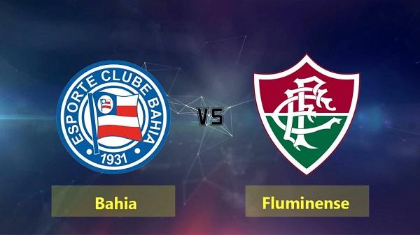 Nhận định Bahia vs Fluminense