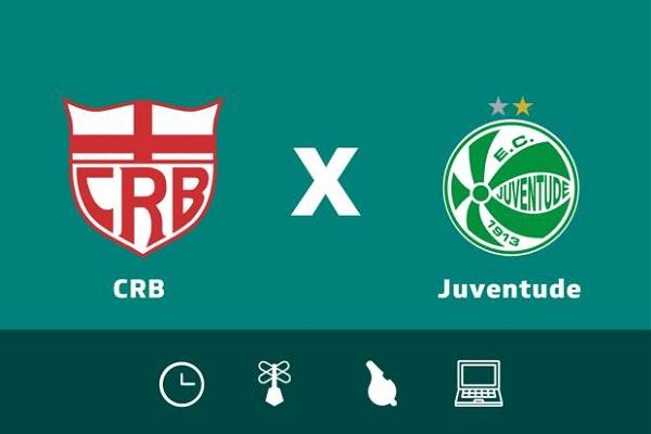 Nhận định CRB vs Juventude