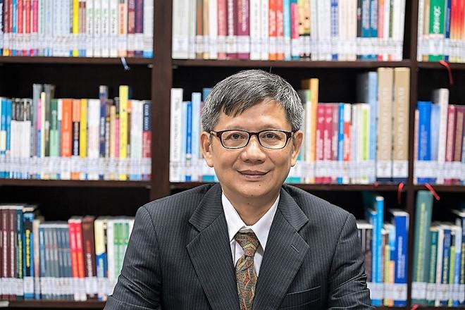 Hiệu trưởng Trường Đại học Hoa Sen từ chức sau 4 tháng nhận chức