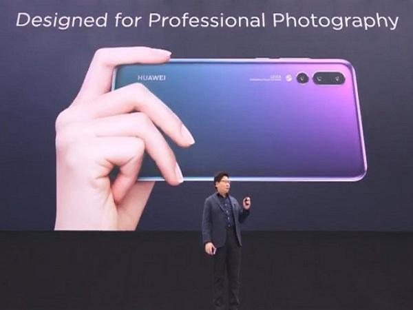 Sau khi vượt Apple, Huawei muốn đánh bại cả Samsung?