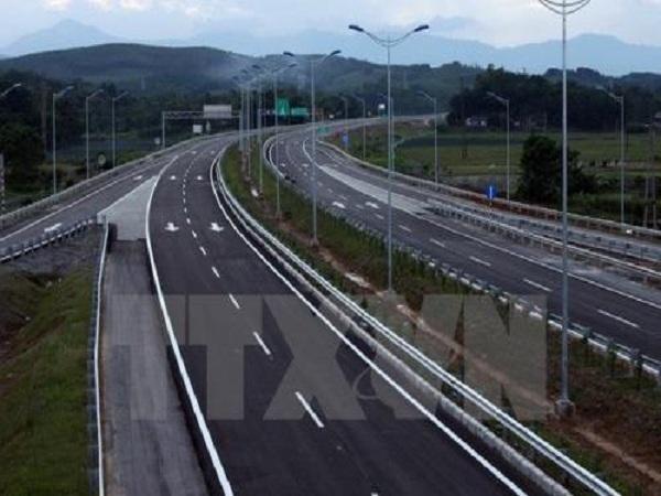 Thêm một trạm thu phí hoạt động trên cao tốc Nội Bài - Lào Cai