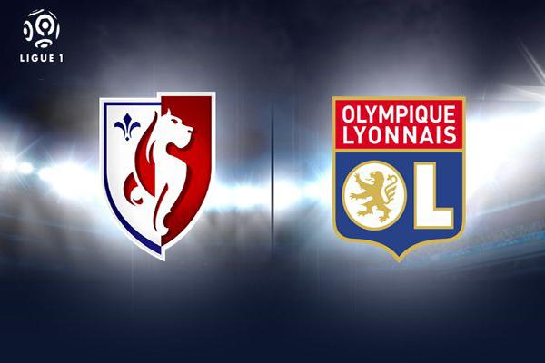Nhận định Lille vs Lyon