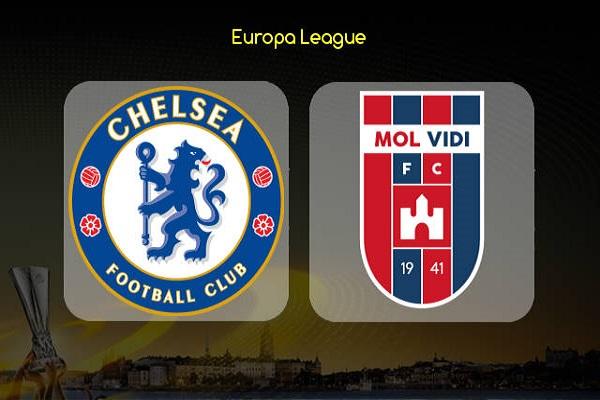 Nhận định MOL Vidi vs Chelsea