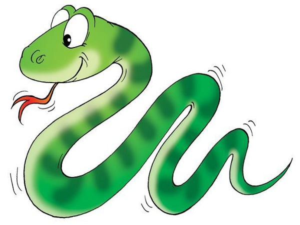 Mơ thấy rắn báo hiệu điềm gì?
