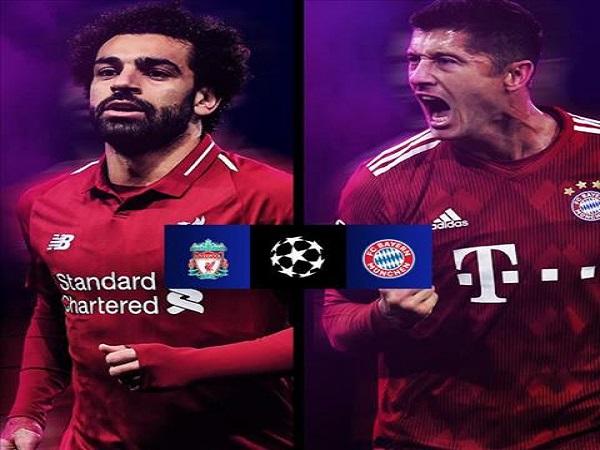 Sao Bayern Munich thách thức Liverpool