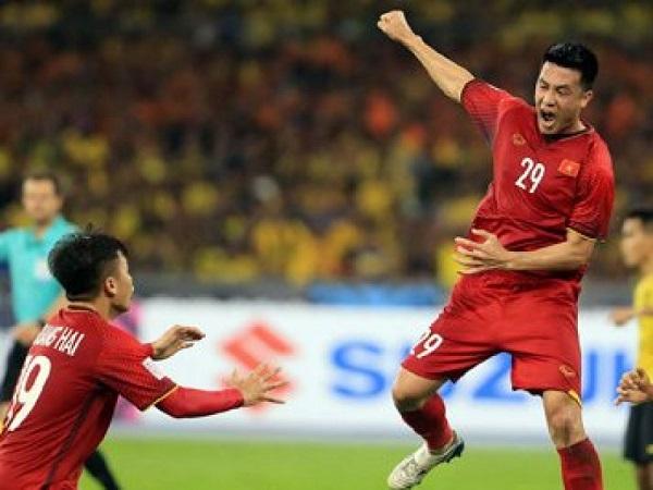 5 điểm nhấn nổi bật sau trận Việt Nam 2-3 Iraq