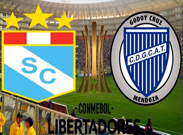Nhận định Sporting Cristal vs Godoy Cruz