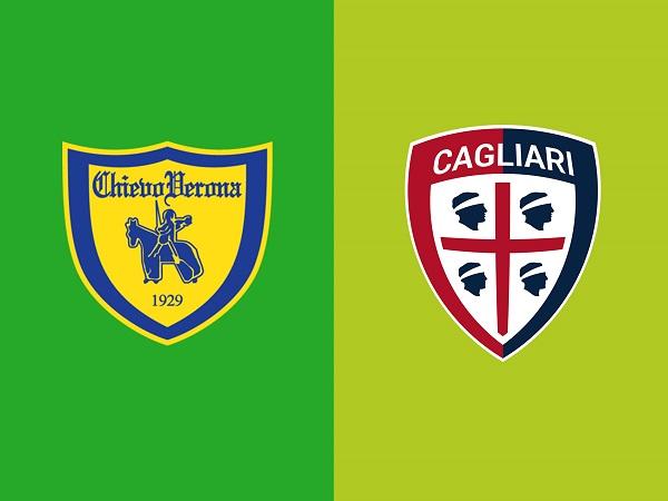 Dự đoán Chievo vs Cagliari, 2h30 ngày 30/03