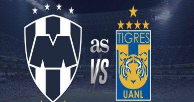 Nhận định Monterrey vs Tigres UANL, 8h ngày 10/03