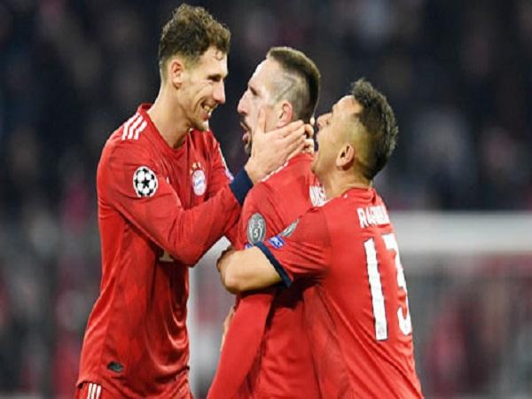 Liverpool, coi chừng ôm hận vì gã mặt sẹo