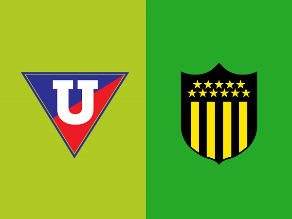 Soi kèo Penarol vs LDU Quito, 7h30 ngày 10/04