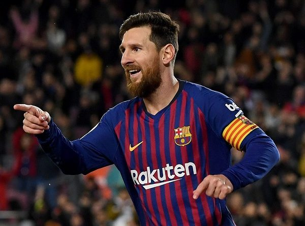 Chuyển nhượng 23/7: Barca chuẩn bị đàm phán hợp đồng mới với Messi
