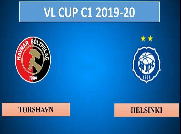 Dự đoán HB Torshavn vs HJK Helsinki, 1h00 ngày 17/07