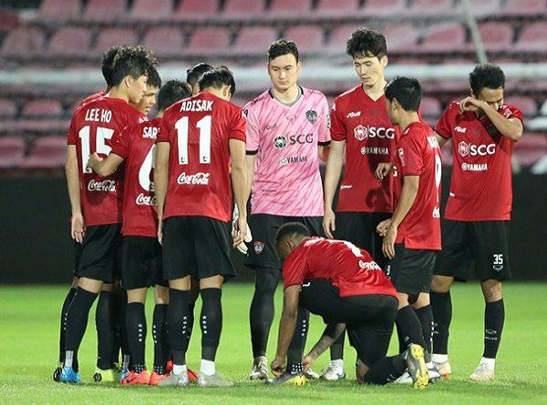 Tin bóng đá 30/7: Nhiều CLB ở Thai League thua lỗ