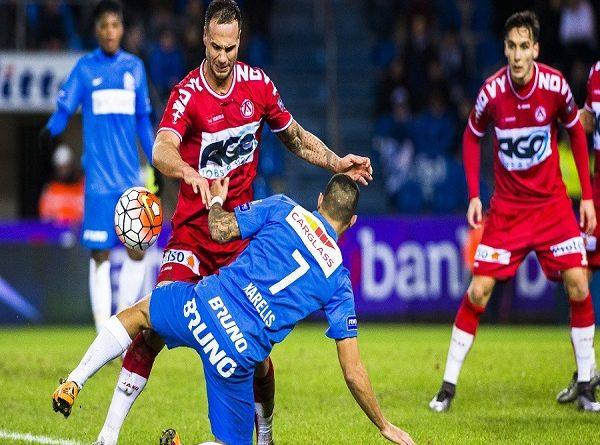 Nhận định KRC Genk vs KV Kortrijk 01h30 ngày 27/7