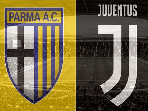 Nhận định Parma vs Juventus, 23h00 ngày 24/08