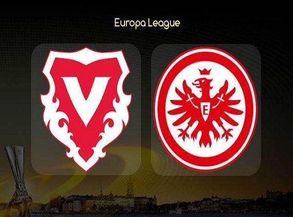 Soi kèo Vaduz vs Eintracht Frankfurt, 1h30 ngày 9/08