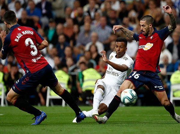 4 điểm nhấn quan trọng trận Real 2-0 Osasuna