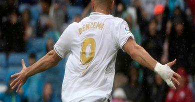 Real Madrid đã có một người kế nhiệm CR7 mới với phong độ ấn tượng