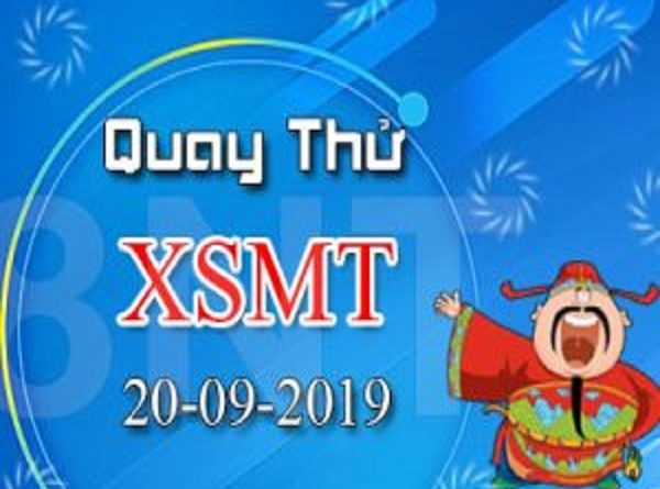 Nhận định XSMT ngày 20/09 tỷ lệ trúng cao
