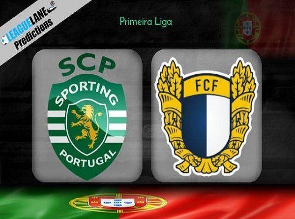 Nhận định Sporting Lisbon vs Famalicao, 3h00 ngày 24/09