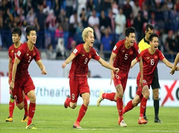 Nhận định Indonesia vs Việt Nam, 18h30 ngày 15/10