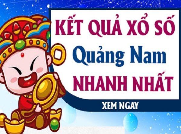 Phân tích cặp số đẹp trong kqxs quảng nam ngày 22/10