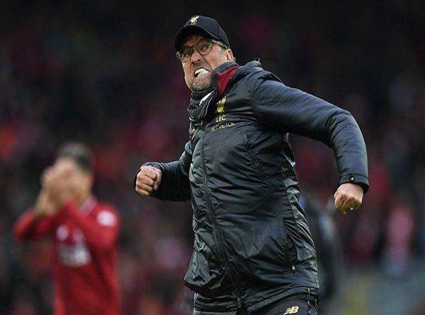 Klopp từ chối dẫn dắt Real và Man Utd