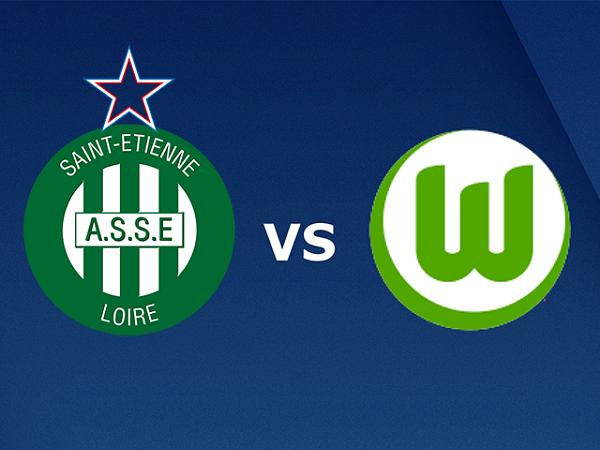 Nhận định bóng đá St Etienne vs Wolfsburg, 23h55 ngày 3/10