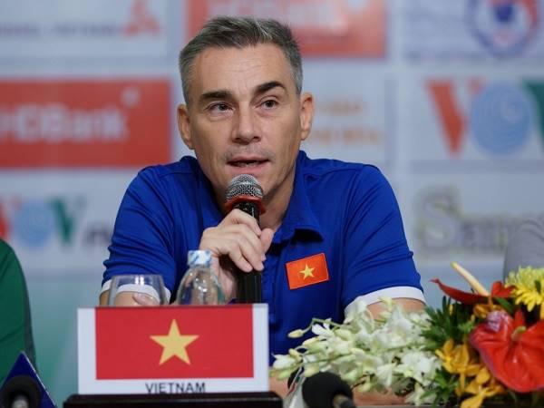 Tuyển Việt Nam muốn vào chung kết giải vô địch Futsal Đông Nam Á 2019