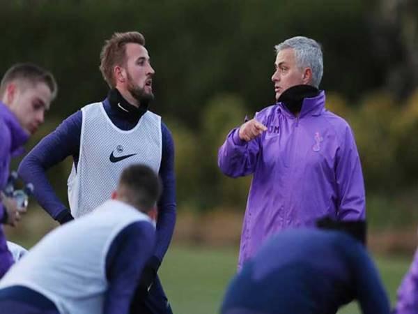 Đội hình Tottenham thời Mourinho