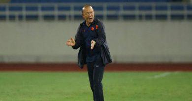 HLV Park Hang Seo hiểu NHM Việt Nam muốn thắng Thái Lan