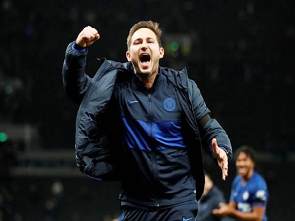 Chelsea đánh bại Tottenham: Niềm tin của Lampard