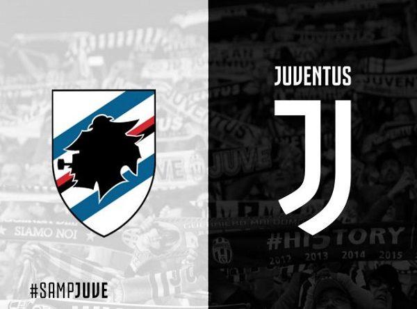 Nhận định Sampdoria vs Juventus, 0h55 ngày 19/12