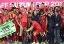 Tin thể thao 26/3: Tuyển Việt Nam vẫn còn cơ hội bảo vệ ngôi vương