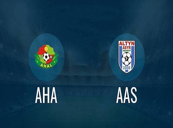 Soi kèo Ahal vs Altyn Asyr, 19h30 ngày 19/05